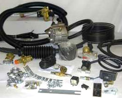 LPG Conversion Kit Suppliers